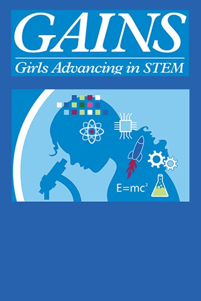 Upper School Club Supports Girls in STEM