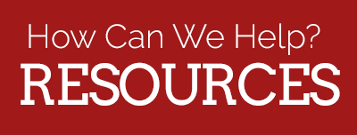 Alumni Resources: How Can We Help?