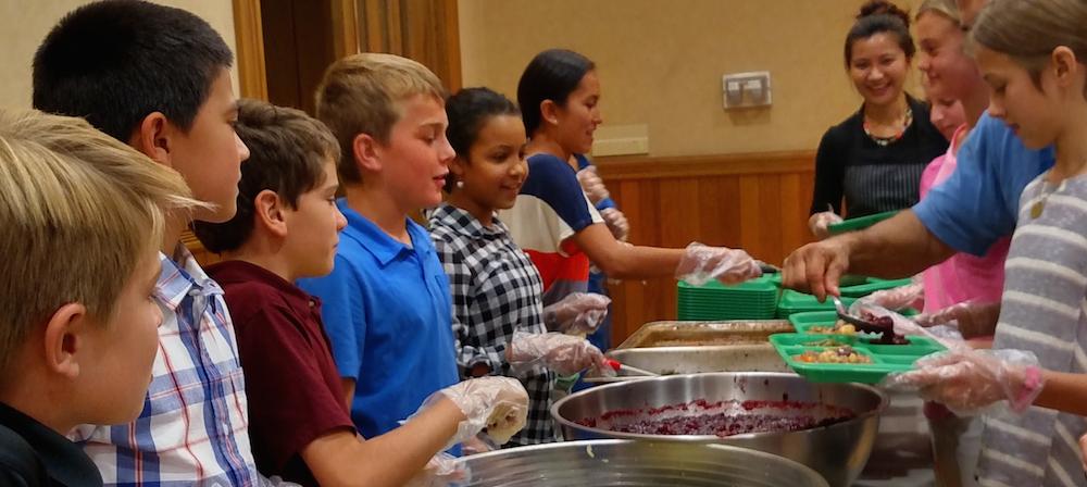Community Service Kent Denver School